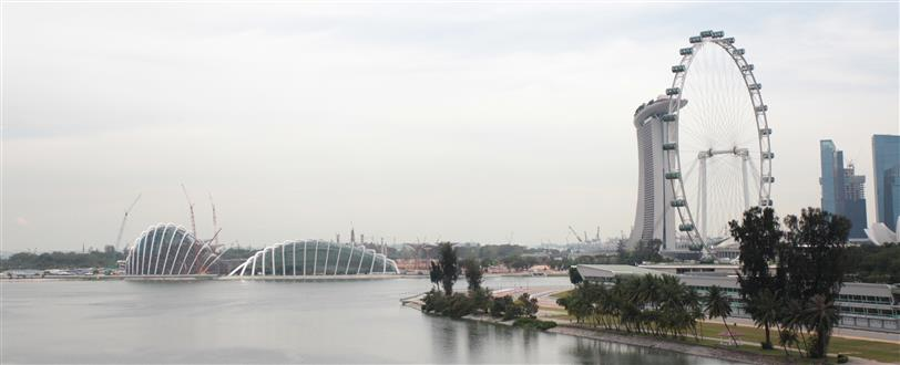 Megastructures: Gardens By The Bay